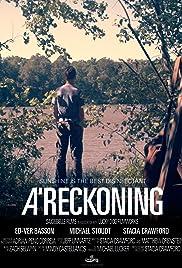 A'Reckoning Poster