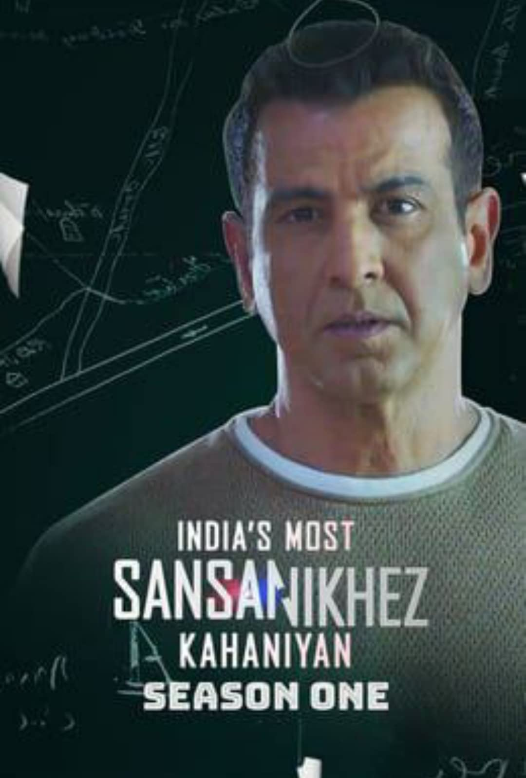 India's Most Sansanikhez Kahaniyan (2021) Hindi S01 Complete x264 AAC