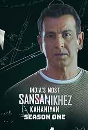 Download India's Most Sansanikhez Kahaniyan 2021 (Season 1) Voot Series WeB-DL || 720p [30…
