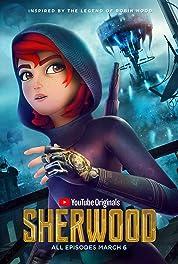 Шервуд (2019) Постер