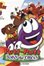 Putt-Putt Joins the Circus (2000) Poster
