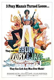 Ebony, Ivory & Jade (1976)
