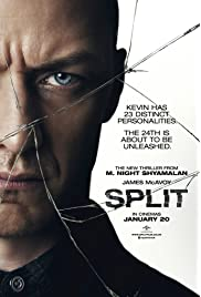 Download Split (2017) Movie