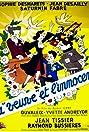 La veuve et l'innocent (1949) Poster
