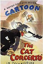 The Cat Concerto
