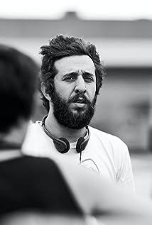 Benjamin Berman Picture