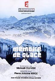 Frozen Memories Poster
