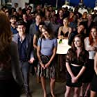 Carter Jenkins, Tom Maden, and Georgie Flores in Famous in Love (2017)