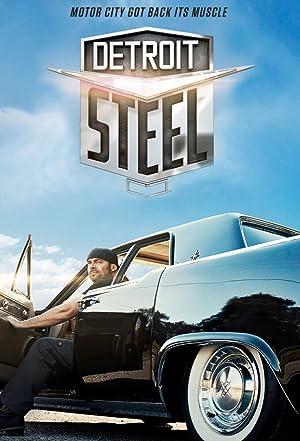 Where to stream Detroit Steel