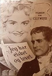 Jeg har elsket og levet Poster