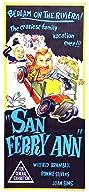 San Ferry Ann (1965) Poster