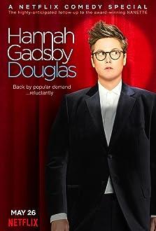 Hannah Gadsby: Douglas (2020 TV Special)