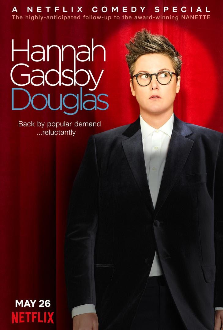 Hannah Gadsby: Douglas (2020) - IMDb