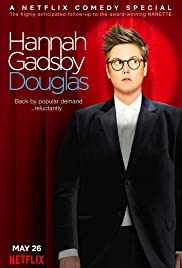 Hannah Gadsby: Douglas | Watch Movies Online