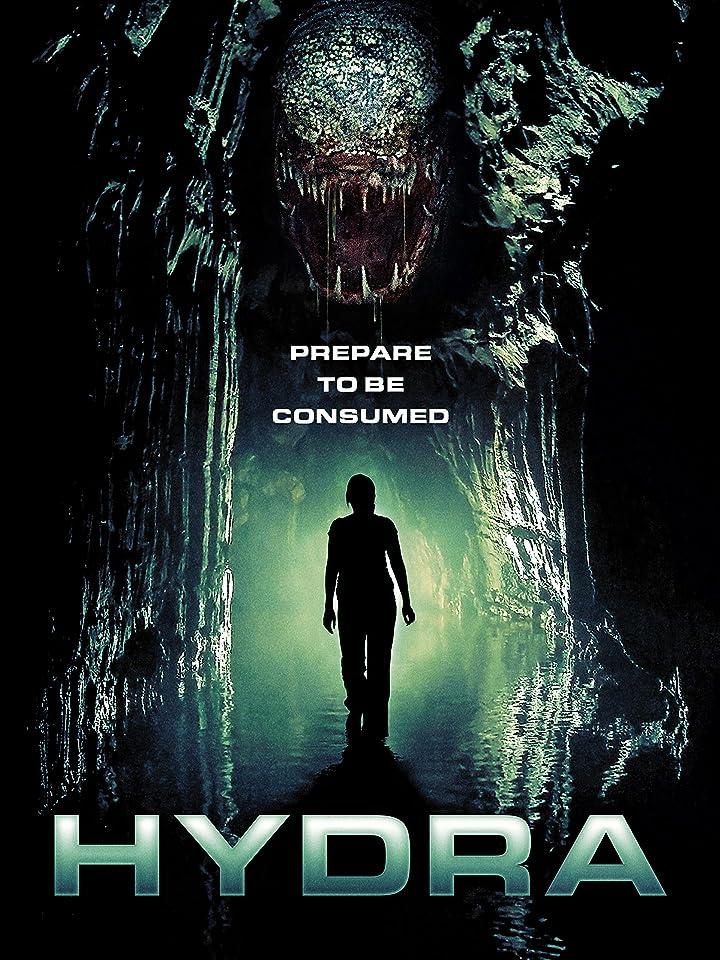 Hydra (2009) Hindi Dubbed
