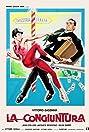 La congiuntura (1965) Poster