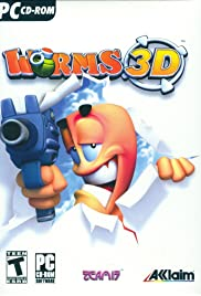 Worms 3d Video Game 2003 Imdb