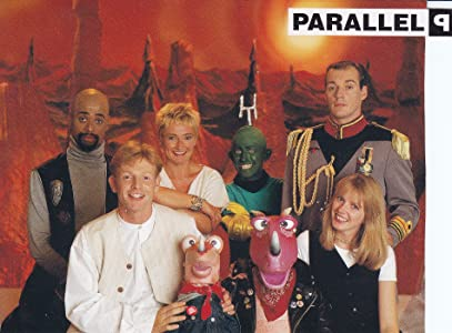 MP4 movie trailer downloads Parallel 9 UK [Mp4]