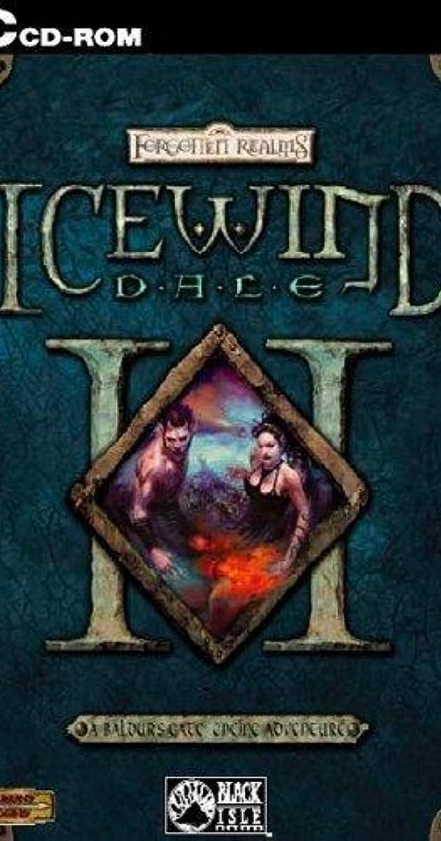 Forgotten Realms: Icewind Dale II (Video Game 2002) - IMDb