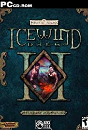 Forgotten Realms: Icewind Dale II (2002) Poster - Movie Forum, Cast, Reviews