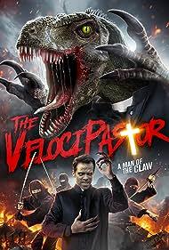Greg Cohan in The VelociPastor (2018)