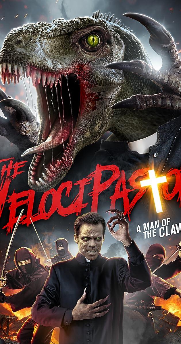 Subtitle of The VelociPastor