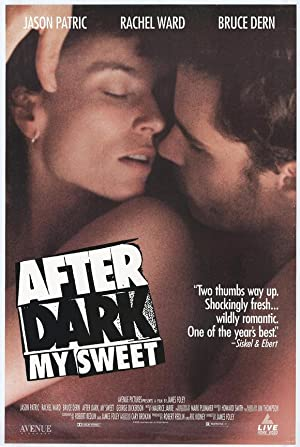 Where to stream After Dark, My Sweet
