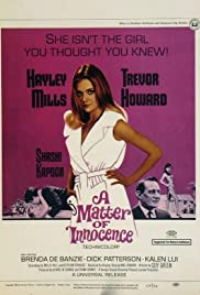 A Matter of Innocence (1967) Poster - Movie Forum, Cast, Reviews
