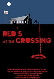 Red's at the Crossing Poster