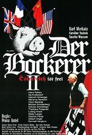 Der Bockerer 2 Poster