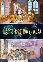 Happy Birthday, Ada!