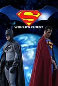 Michael O'Hearn and Clark Bartram in World's Finest (2004)