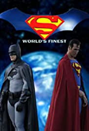 World's Finest Poster