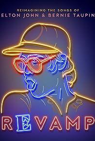 Primary photo for Beats1 Elton John: Revamp & Restoration