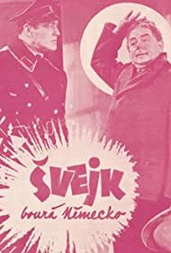 Lloyd Pearson in Schweik's New Adventures (1943)