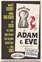 The Private Lives of Adam and Eve