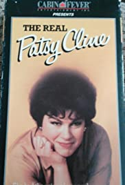 The Real Patsy Cline Poster