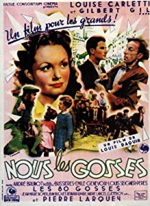 Watch free movies online without downloading Nous les gosses by none [FullHD]