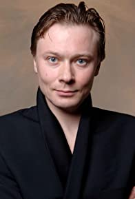 Primary photo for Mikhail Prismotrov