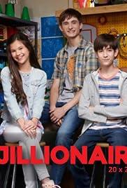 Bajillionaires Poster