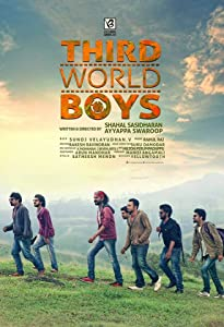 Must watch netflix movies Third World Boys by Aashiq Abu [FullHD]
