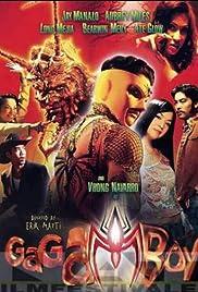 Gagamboy Poster