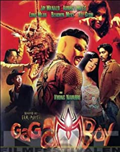 Gagamboy full movie 720p download