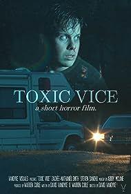 Zachée-Nathaniël Smith in Toxic Vice (2019)