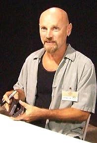 Primary photo for Jim Starlin