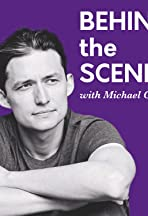 Behind the Scenes with Michael Golab