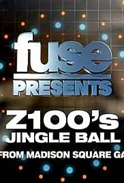 Fuse Presents Z100's Jingle Ball Poster