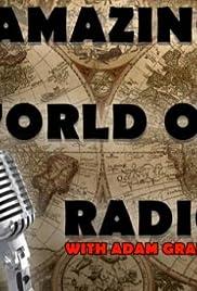 Amazing World of Radio Poster
