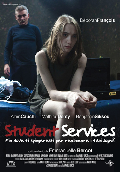 Mes Cheres Etudes / Student Services (2010)