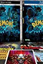 Release Details & Cover Art for Synapse's Demons & Demons 2 4K Uhd Set
